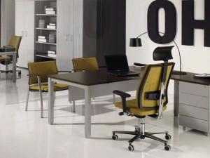 Mobiliario Despacho Abogados Modernos