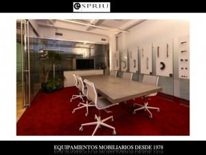 Comprar Mesa Oficina para reuniones.