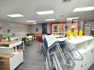 Espriu Mobiliario, el lugar para comprar el mobiliario de despachos de Murcia.