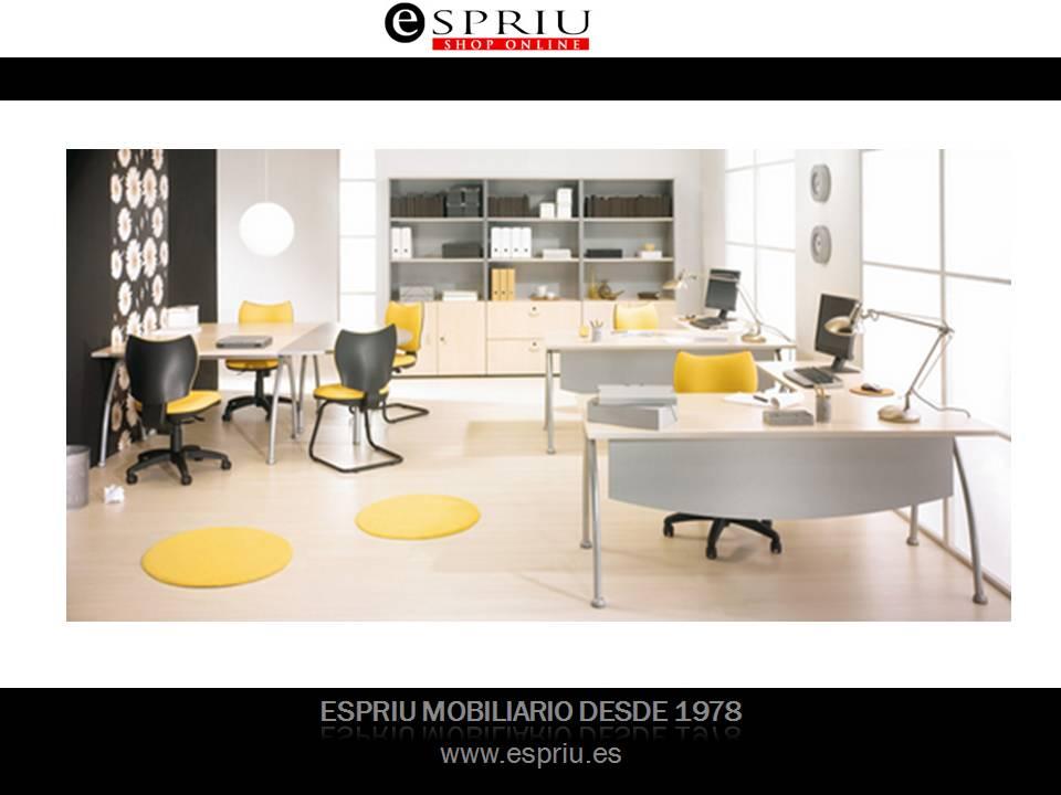 Los muebles de oficina más económicos