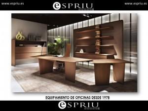 Oficina Ejecutiva Diseño Italiano