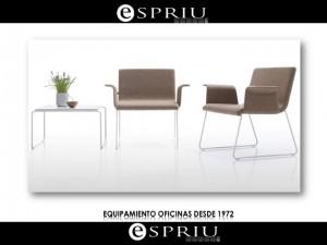 Muebles para Sala Espera