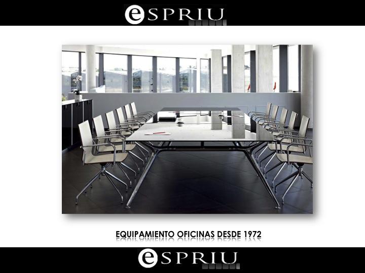 Comprar mesa de reunión