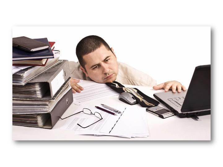 Volver al trabajo sin estrés
