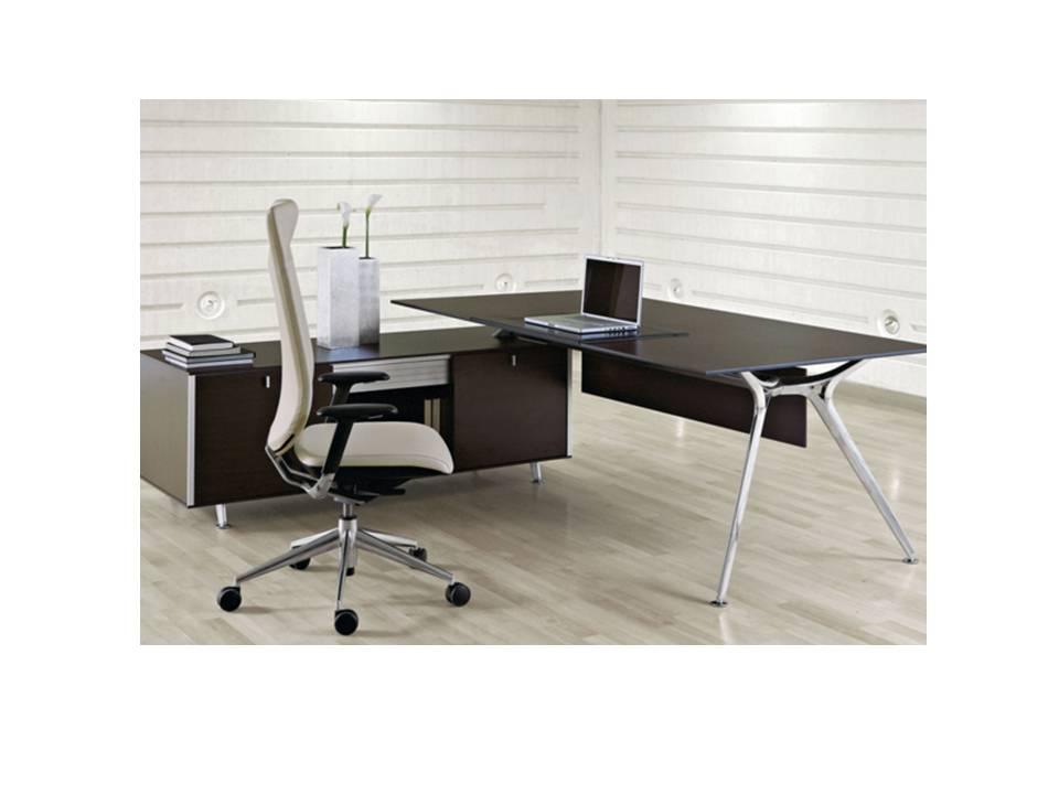 Muebles oficina diseño