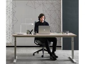 Mesa Oficina Elevable