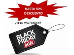 Black Friday Mesas de Oficina