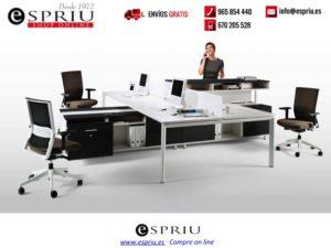 Mesa Vital Oficina