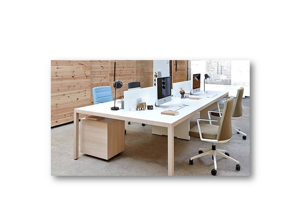 Mesa Oficina Prisma