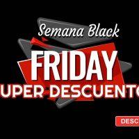 Sillas Oficina Black Friday